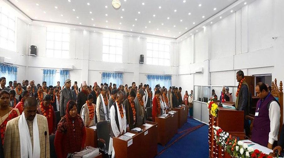 Pradesh Sabha 2